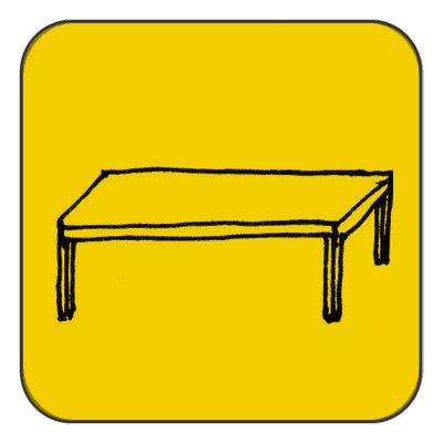 Desk over 1.6 m