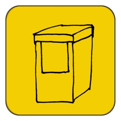 Clothes box