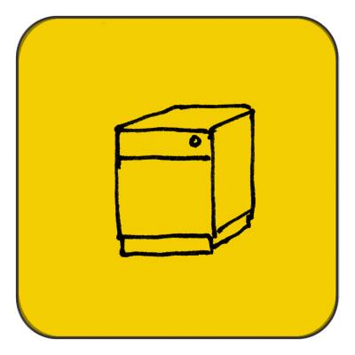 Dishwash Machine