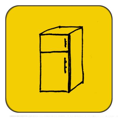 Refrigerator / Freezer above 120 l