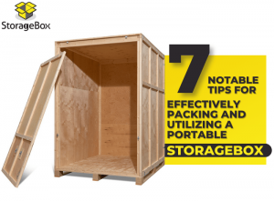 Self Storage Units Dublin